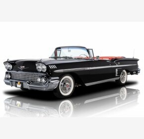 1958 Chevrolet Impala for sale 101220381