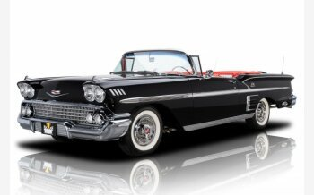 1958 Chevrolet Impala for sale 101220381