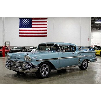 1958 Chevrolet Impala for sale 101231663