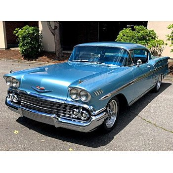 1958 Chevrolet Impala for sale 101245797