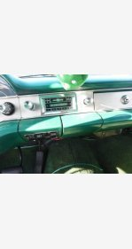 1958 Chevrolet Impala for sale 101257607