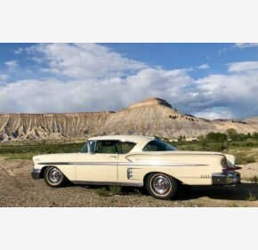 1958 Chevrolet Impala for sale 101295773