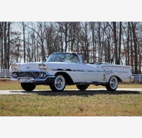 1958 Chevrolet Impala for sale 101302674