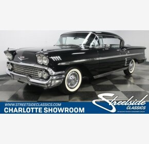 1958 Chevrolet Impala for sale 101306494