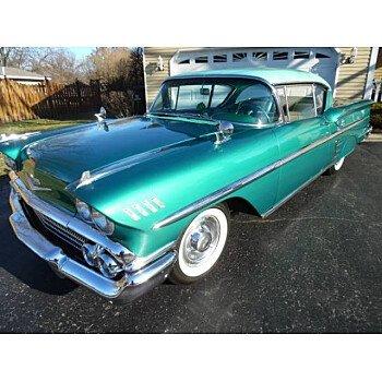 1958 Chevrolet Impala for sale 101307392