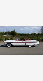 1958 Chevrolet Impala for sale 101328921