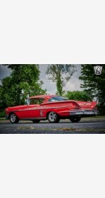 1958 Chevrolet Impala for sale 101359523