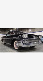 1958 Chevrolet Impala for sale 101392004