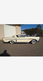 1958 Chevrolet Impala for sale 101400664