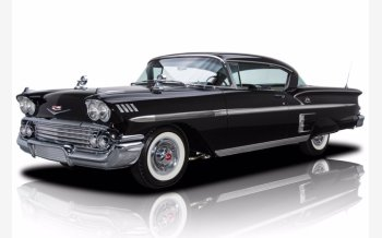 1958 Chevrolet Impala for sale 101405509
