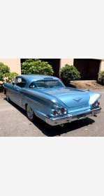 1958 Chevrolet Impala for sale 101410321