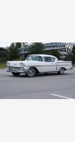 1958 Chevrolet Impala for sale 101443259