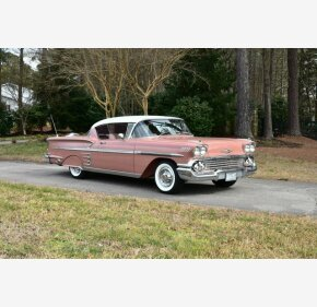 1958 Chevrolet Impala for sale 101450212