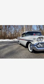 1958 Chevrolet Impala for sale 101459229