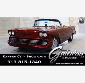 1958 Chevrolet Impala for sale 101459815