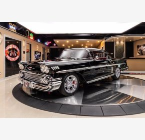 1958 Chevrolet Impala for sale 101466817