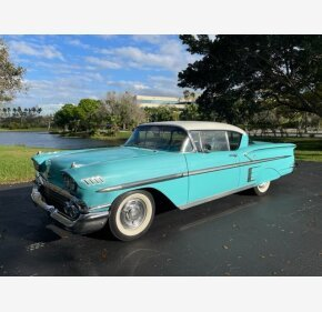 1958 Chevrolet Impala for sale 101472563