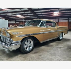 1958 Chevrolet Impala for sale 101484095