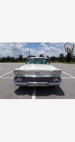 1958 Chevrolet Impala for sale 101488121