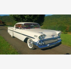 1958 Chevrolet Impala for sale 101488772