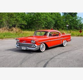 1958 Chevrolet Impala for sale 101491633