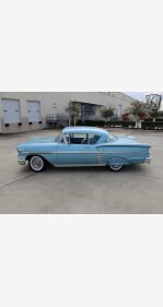 1958 Chevrolet Impala for sale 101494848