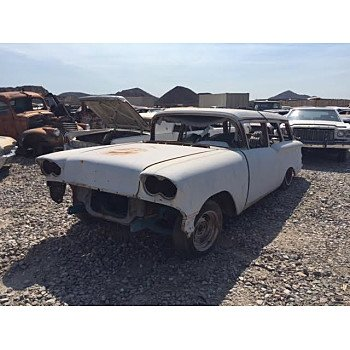 1958 Chevrolet Other Chevrolet Models for sale 100753538