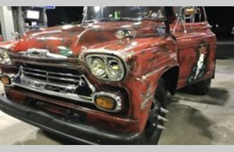 1958 Chevrolet Other Chevrolet Models for sale 100972107