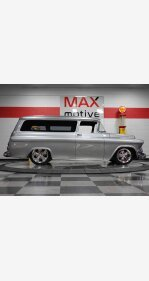 1958 Chevrolet Suburban for sale 101392827