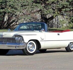 1958 Chrysler Imperial for sale 100930012