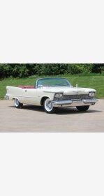 1958 Chrysler Imperial for sale 101316179