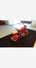 1958 Cushman Eagle for sale 200977222