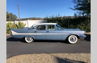 1958 Desoto Firesweep for sale 101441643