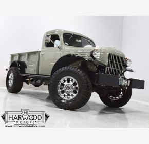 1958 Dodge Power Wagon for sale 101381893