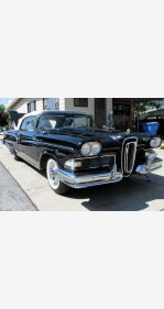 1958 Edsel Pacer for sale 100831566
