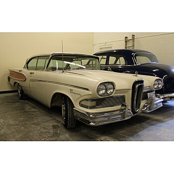 1958 Edsel Pacer for sale 101297623
