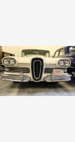 1958 Edsel Pacer for sale 101400618
