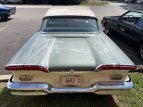 1958 Edsel Pacer for sale 101590436