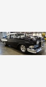 1958 Edsel Ranger for sale 100964320