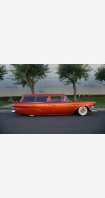 1958 Edsel Round Up for sale 101452882