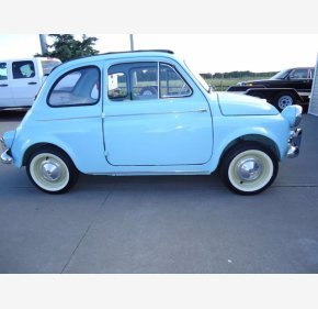 1958 FIAT 500 for sale 101346200