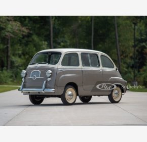 1958 FIAT 600 for sale 101319514