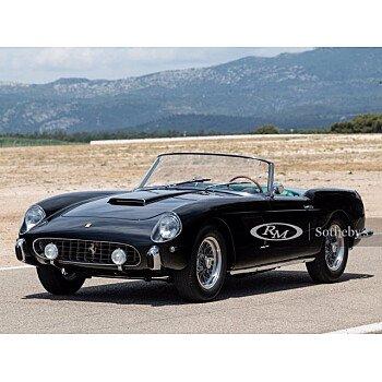 1958 Ferrari 250 for sale 101562243