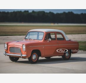 1958 Ford Anglia for sale 101319676