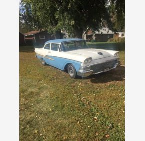 1958 Ford Custom for sale 101405741