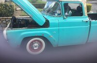 1958 Ford F100 2WD Regular Cab for sale 101051007
