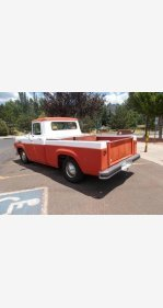 1958 Ford F100 for sale 101229720