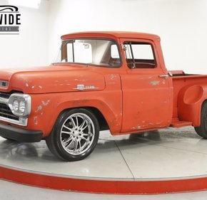 1958 Ford F100 for sale 101344192