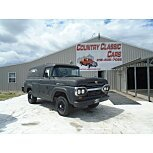 1958 Ford F100 for sale 101522878