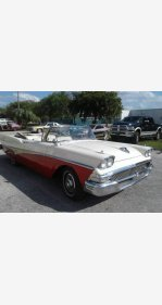 1958 Ford Fairlane for sale 101060078